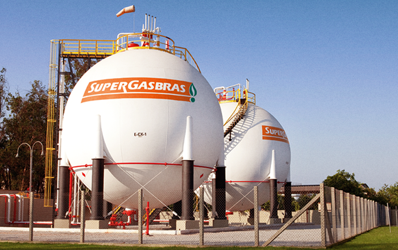 Aplicações do GLP (Gás de Petróleo Liquefeito)