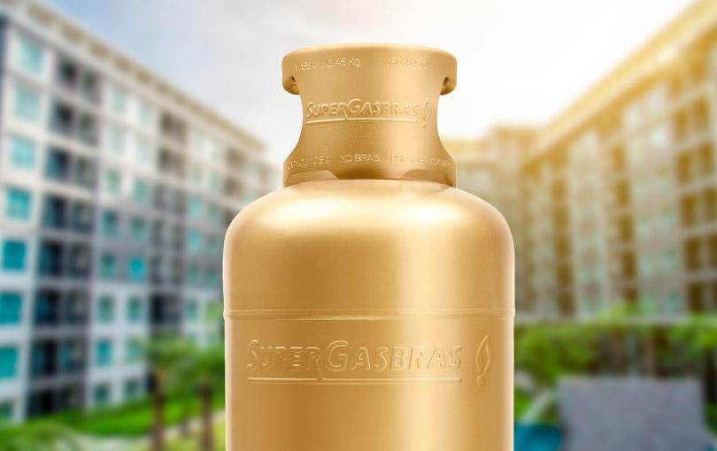 Conheça a Melhor Solução de Gás Para Condomínio