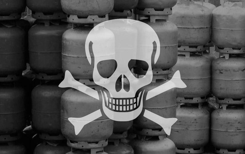 Conheça 7 Perigos em Adquirir Um Gás de Cozinha Irregular