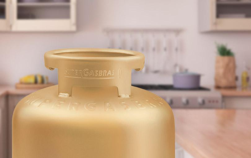 Saiba Quais são os Mitos do Gás de Cozinha