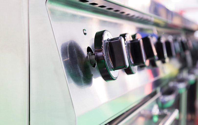 o que é preciso para trocar o gás de cozinha