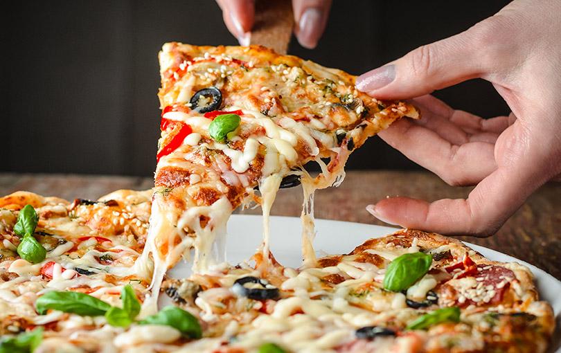 receita de pizza zero carboidratos