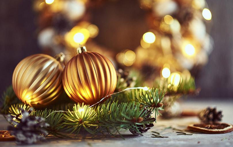 Dicas de Artigos Decorativos de Natal para Sua Mesa