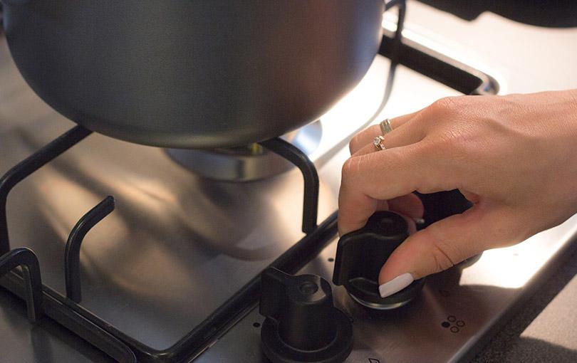 Saiba Como Identificar Vazamento de Gás
