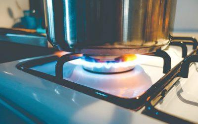 Saiba o Que Pode Acontecer Se Você Deixar o Gás Ligado